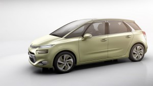 Citroen Technospace concept (2)