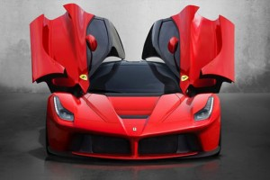 Photo nouvelle Ferrari