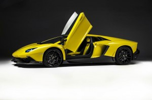 photo scoop lamborghini aventador lp720-4 50 anniversario edition