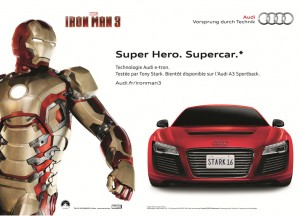 Audi iron_man2