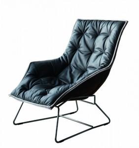 Lounge Chair maserati