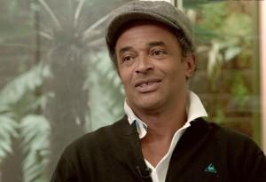 We are tennis, Yannick Noah raconte son accident de voiture a Roland Garros