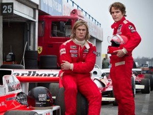 Rush film formule 1 de ron howard
