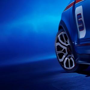 Renault Twin'Run Concept Teaser