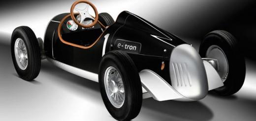 Audi Auto Union Type e-Tron