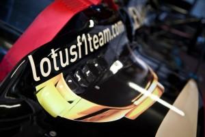Grand Prix de Monaco : Daft Punk  monoplaces Lotus F1 Team