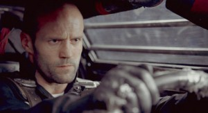 Jasan Statham dans Fast and Furious 6 et 7
