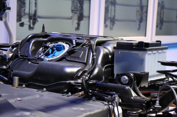 batterie voiture