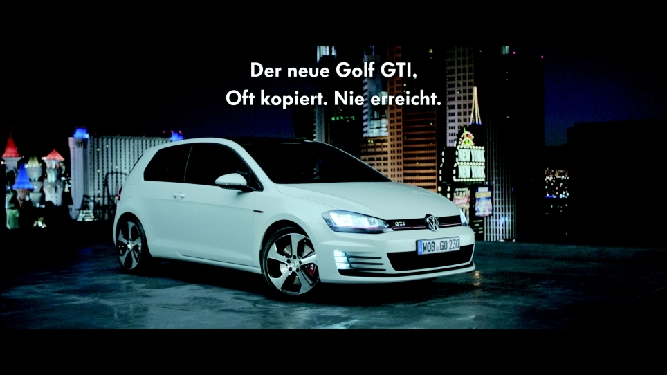 nouvelle volkswagen golf 7 2012 infos et prix blog auto. Black Bedroom Furniture Sets. Home Design Ideas