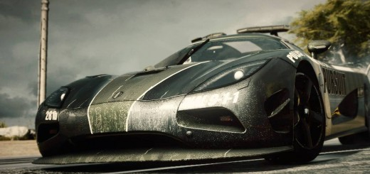 Un nouveau Need for Speed teasé par EA sur PS4 et Xbox One