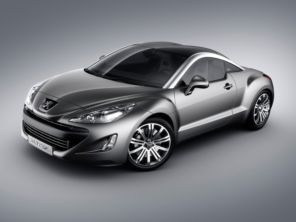 blog auto la peugeot rcz est la voiture gay europ enne de l 39 ann e blog auto. Black Bedroom Furniture Sets. Home Design Ideas
