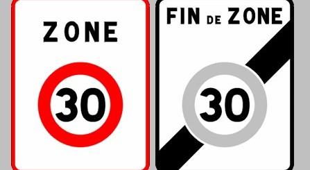 zone 30 strasbourg referendum