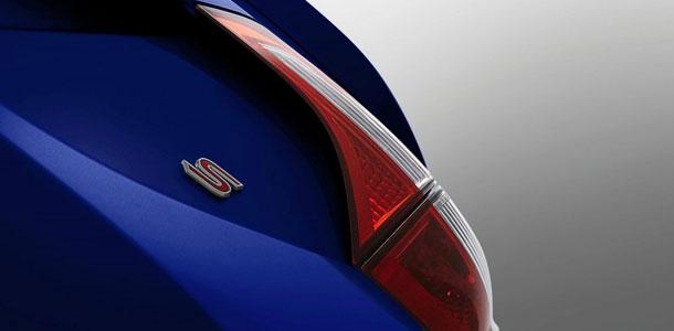 Teaser Toyota Corolla 2013