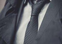 Une cravate Citroen pour la fête des pères