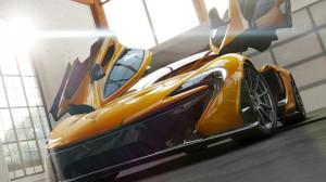 Forzavista sur Forza 5 : McLaren P1
