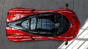 Forza Motorsport 5 sur Xbox One : Pagani Huayra
