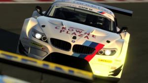 Gran Turismo 6 Playstation 3 : BMW Z4 GT3