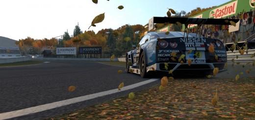 Gran Turismo 6 Playstation 3 : Nissan Nismo