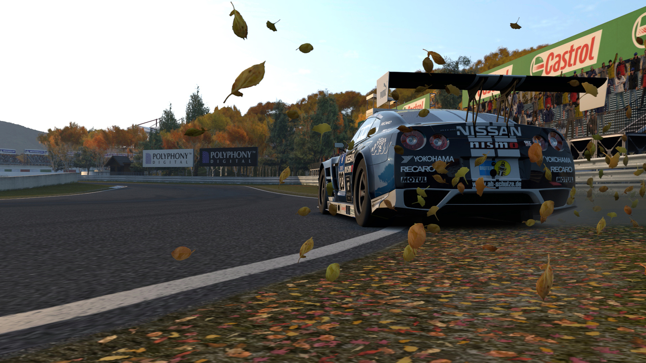 Gran Turismo 6 PS3 : Nissan Nismo