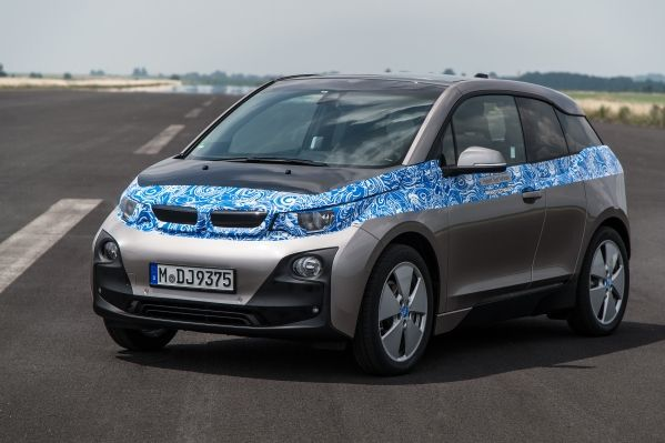 la bmw i3 prix en france partir de 27 990 blog auto. Black Bedroom Furniture Sets. Home Design Ideas