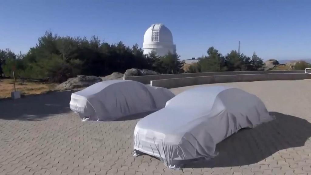 Teaser de la Audi A8 et S8 restylée (2013)