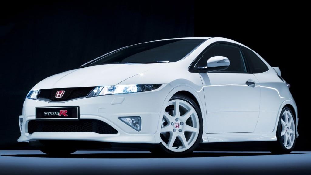 La nouvelle Honda Civic Type R prévue pour 2015