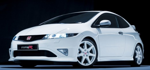Honda Civic Type R pour 2015
