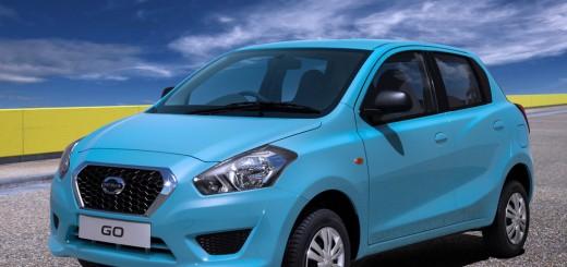 La renaissance d'une marque avec la Datsun GO 2014