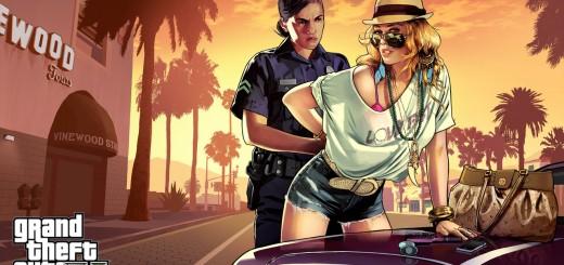 La première vidéo du gameplay de GTA 5 fait un carton