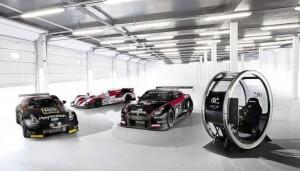 GT Academy 2013 sur Gran Turismo 6