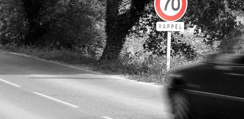 limite vitesse route domib34