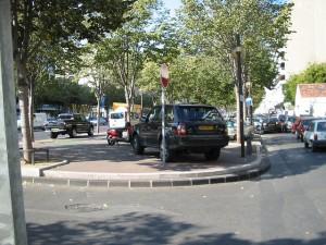 parking rue