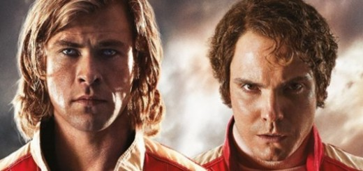 Le film Rush : La rivalité entre James Hunt et Nikki Lauda