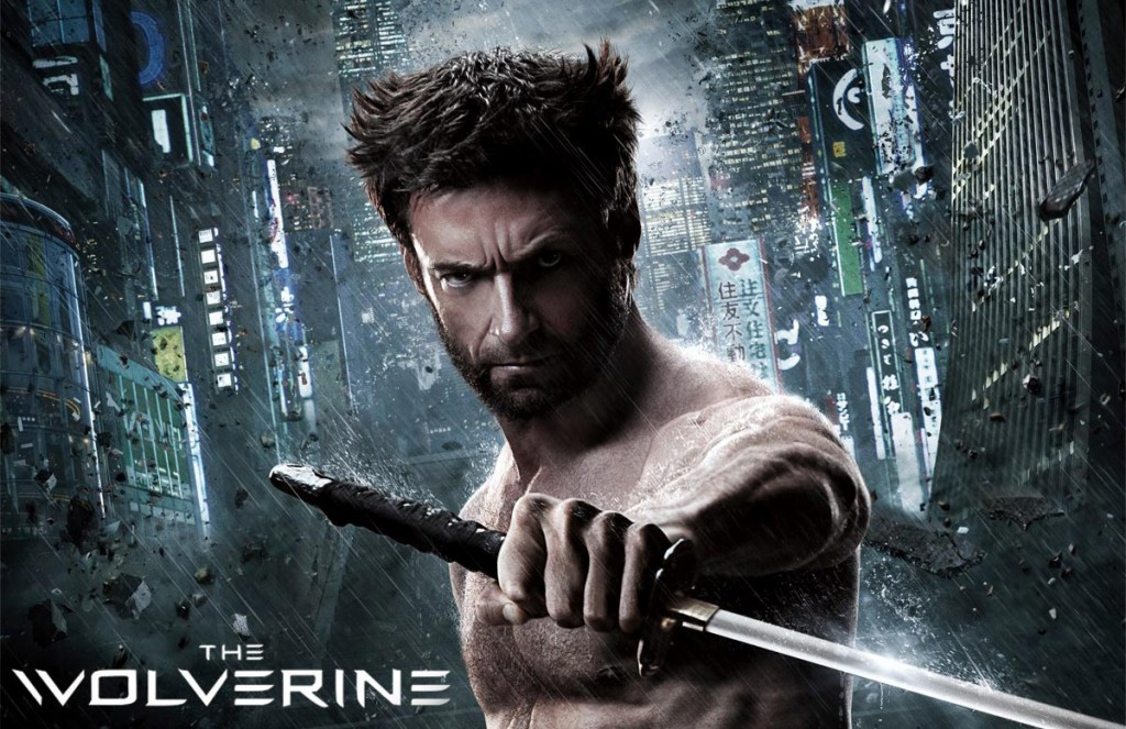 Wolverine : Le combat de l'immortel au cinéma le 24 juillet 2013