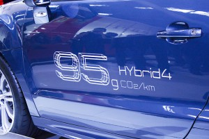 voiture hybride photo Ricardo Giaviti
