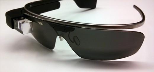 Mercedes veut développer une application GPS Goggle Glass pour les voiture