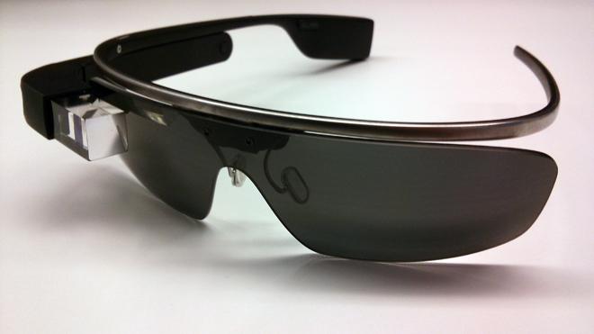 Mercedes veut développer une application GPS Goggle Glass  pour les auto