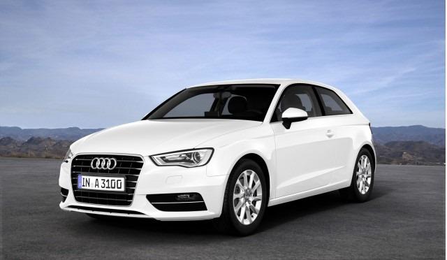 Audi A3 1.6 TDI Ultra