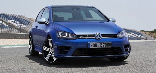 La nouvelle Golf R 2014 au Salon de Francfort