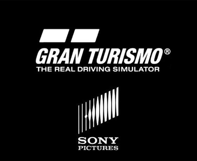 Sony a annoncé Gran Turismo en film