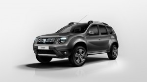 photo Dacia duster 2013