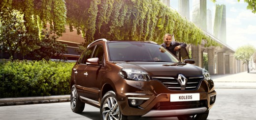 Renault tony Parker