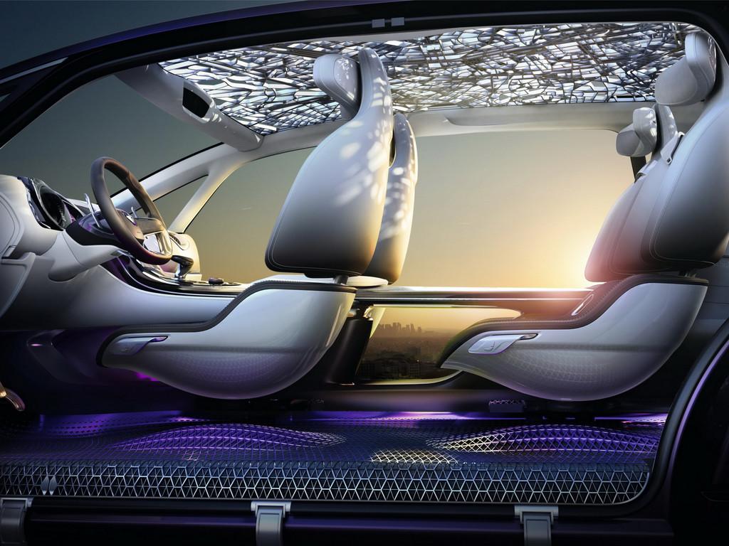 le concept renault initiale paris le futur espace francfort blog auto. Black Bedroom Furniture Sets. Home Design Ideas