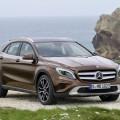 Mercedes va changer ses noms de mod�les !
