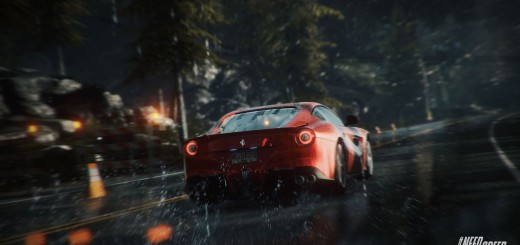 Need For Speed Rivals sera aussi sur PS4 et Xbox One