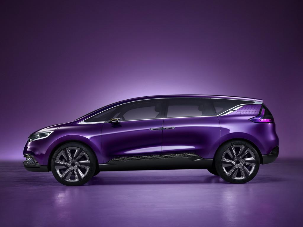 Renault Initiale Concept 2013