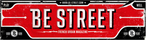 Be Street Logo