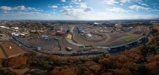 circuit suzuka