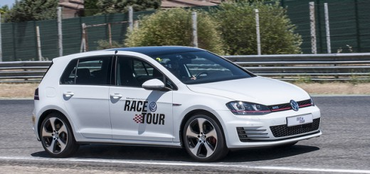 golf 7 gti stage pilotage circuit