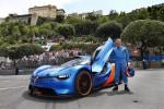 Carlos Tavares et Renault Alpine